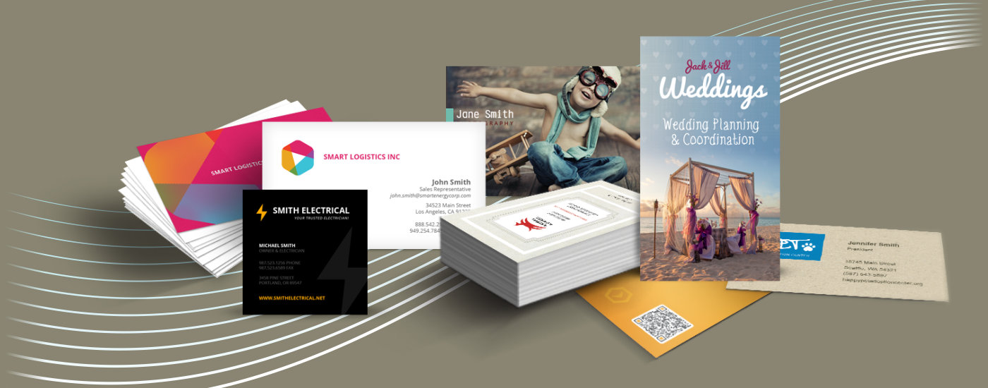 Affordable business card printing india online visiting card business cards reheart Images