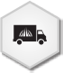 Slider Delivery Icon